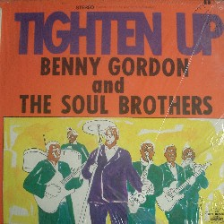 BENNY GORDON AND SOUL BROTHERS